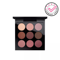 M.A.C Eye Shadow X 9 - Burgundy Times Nine