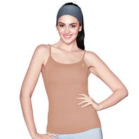 Enamor Fabulous Inners E001 Stretch Cotton Camisole - Skin