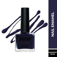 Nykaa Nail Enamel Polish - Midnight Craving 67