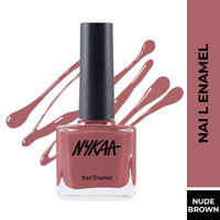 Nykaa Wedding Edition Nail Enamel