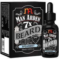 Man Arden 7X Spearmint Beard Oil