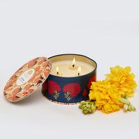 Veedaa Fresh Mogra Soy Scented Candle