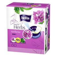 Bella Herbs Verbena Normal Breathable Normal Pantyliners