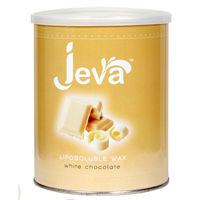 Jeva Liposoluble Wax White Chocolate