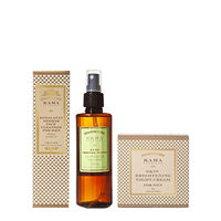 Kama Ayurveda Daily Night Care Regime For Men