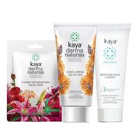 Kaya Glow Essentials