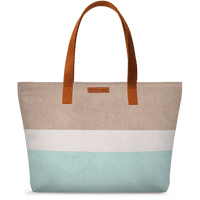 DailyObjects Beach Classic Fatty Tote Bag