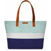 DailyObjects Ocean Classic Fatty Tote Bag