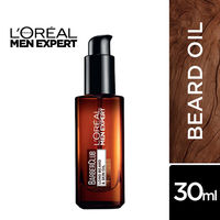 L'Oreal Paris Men Expert Barber Club Long Beard & Skin Oil