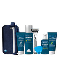 LetsShave Men'S Grooming And Shaving Essential Kit