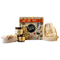 Shae Coffee & Ginger Spa Gift Kit