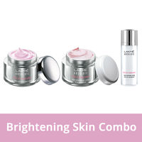 Lakme Absolute Perfect Radiance Skin Lightening Day Creme + Night Creme + Serum Combo