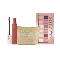 Maybelline New York Nudes Kit - 4