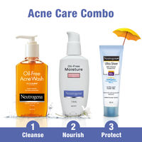 Neutrogena Acne Care Combo