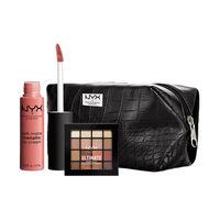 NYX Professional Makeup Oh My Glow By Lisha Batta Cannes