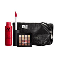 NYX Professional Makeup Oh My Glow By Lisha Batta Monte Carlo
