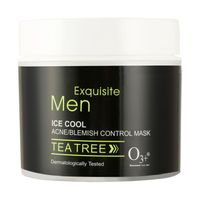 O3+ Men Ice Cool Acne/Blemish Control Mask