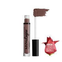 NYX Professional Makeup Lip Lingerie Liquid Lipstick