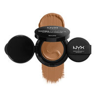 NYX Professional Makeup Total Control Mesh Cushion Foundation