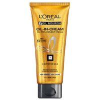 L'Oreal Paris Hair Expertise Oil Replacement Cream