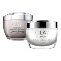 Olay Regenerist Day & Night Cream for Collagen Boost