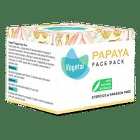 Vegetal Papaya Face Pack
