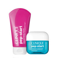 Clinique Girl On The Go!