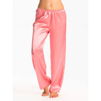 PrettySecrets Chirpy Coral Cozy-Fit Pajamas
