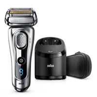 Braun Series 9 9290cc Wet And Dry With Clean And Charge System