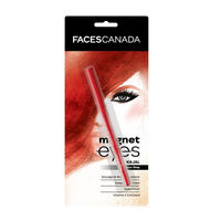 Faces Canada Magneteyes Kajal - Lasts All Day - Deep Black