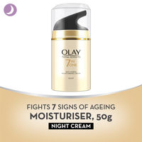 Olay Total Effects 7 In One Night Cream