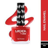 Masaba by Nykaa Nail Enamel - Wild For You! 286