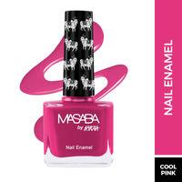 Masaba by Nykaa Nail Enamel - You Croc My World 278