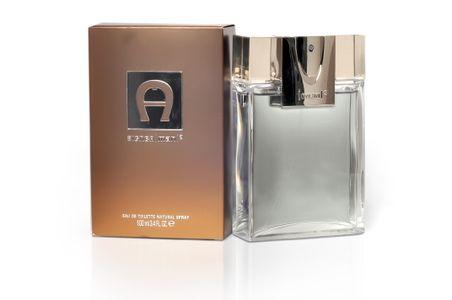 exquisite style usa cheap sale 50% off Aigner Man 2 Eau De Toilette