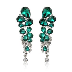 Youbella Fashion Jewellery Stylish Crystal Fancy Party Wear