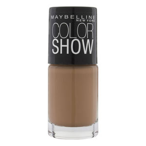 new style a7a73 d0345 Maybelline New York Color Show Nail Lacquer - Nude Skin