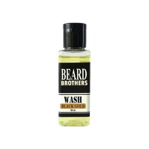 Beard Brothers Black Gold Beard Wash