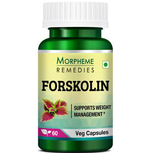 forskolin pure 500 mg