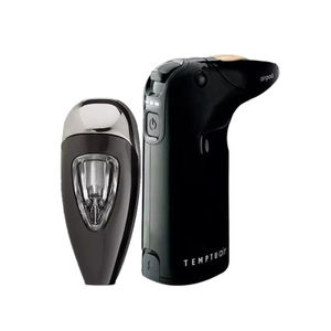 TEMPTU Pro Pod Airbrush Gun + Air Compressor