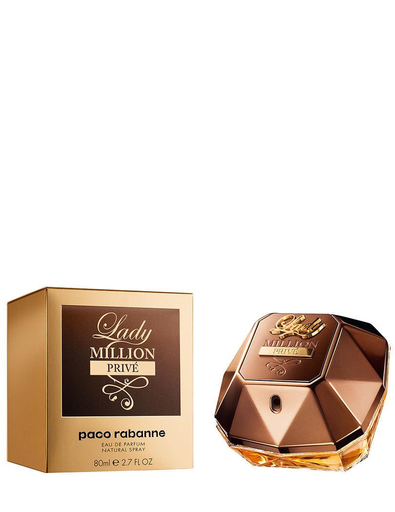 Eau Parfum Paco Lady De Rabanne Million Prive 35jc4ARLq