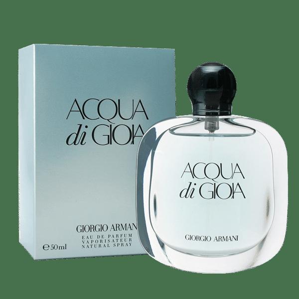 Acqua Gioia De Giorgio Armani Eau Parfum Di XkuZiP