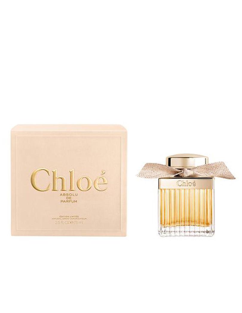 Signature Absolu 75ml De Parfum Chloe 354jLRA