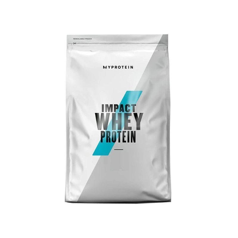 Myprotein Impact Whey Protein - Chocolate Smooth