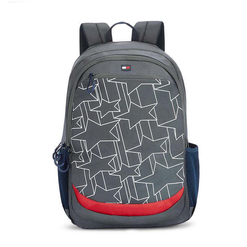 Tommy Hilfiger Midvale Backpack Grey  8903496124217