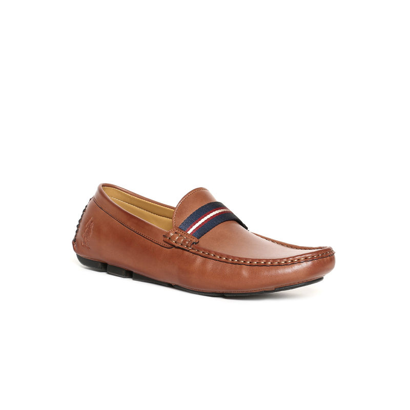 U.s. Polo Assn. Bickford Loafers - 6