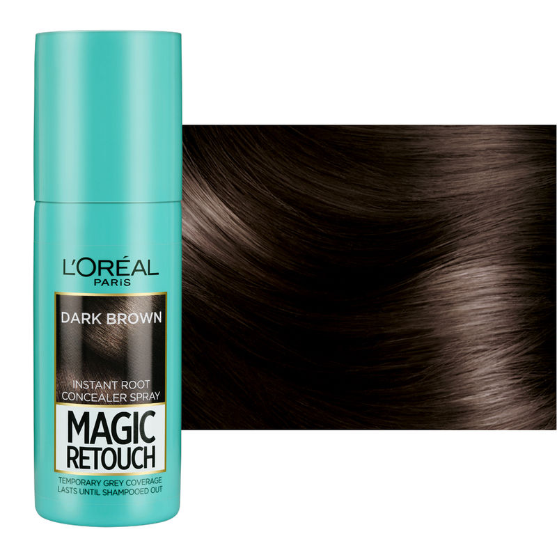 L\'Oreal Paris Magic Retouch Instant Root Concealer at Nykaa.com