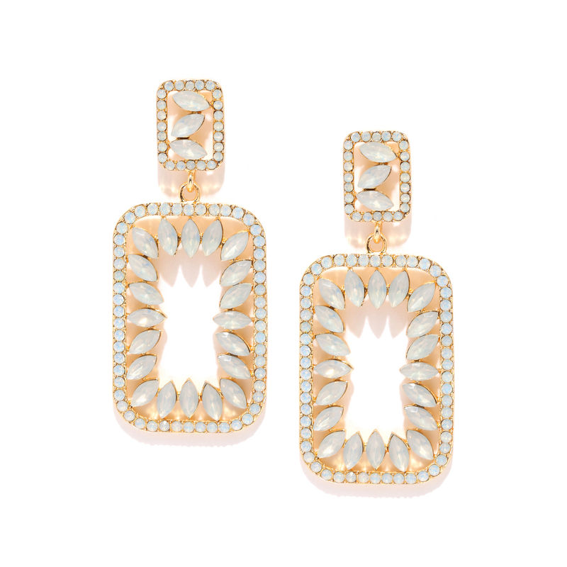 25d63d416 Tipsyfly Winter Frost Earrings at Nykaa.com