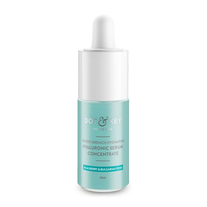 Dot & Key Water Drench Hydrating Hyaluronic Serum Concentrate