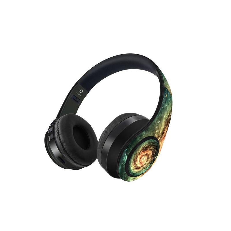 Macmerise Galaxy   Decibel Wireless On Ear Headphones