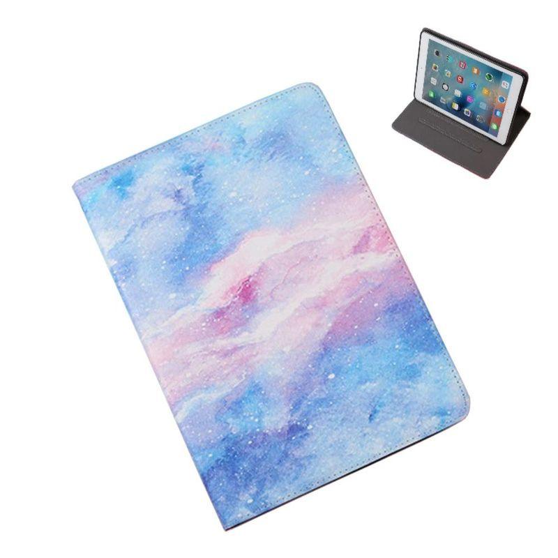 MVYNO Cover For Ipad Mini 1,2,3,4,5  blue Mist